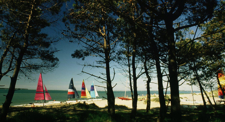 Royan – Été Juniors
