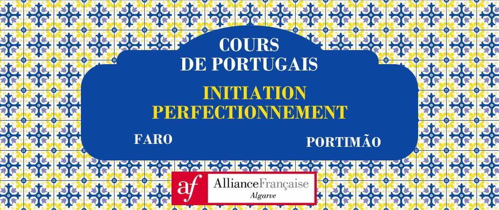 Abertura – Cursos de Português