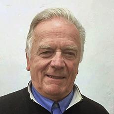 Patrick Terrien