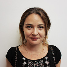 Aurélie Favre-Felix