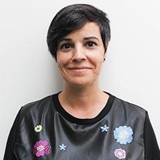 Sylvie Coimbra