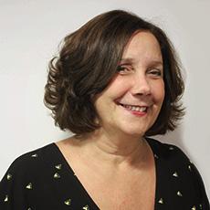 Marie-France Carrondo