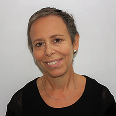 Paula Abreu