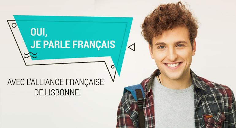 Curso francês intensivo