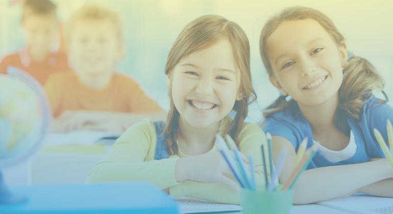 cursos frances jovens e crianças