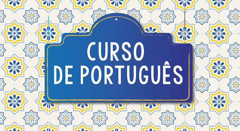 Curso de Português – Novembro
