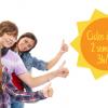 cursos de verão para crianças