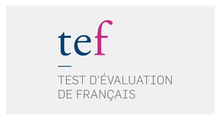 Teste de nível linguístico TEF